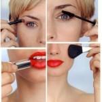 Joyeria adecuada para tipos de maquillaje