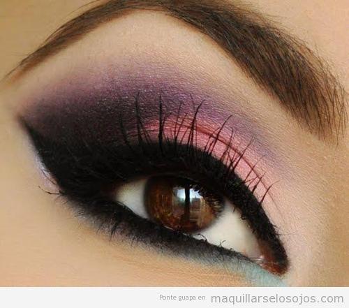 Ejemplo maquilaje ojos para la noche (5)